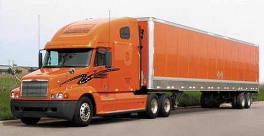 Schneider Orientation for New Truck Drivers