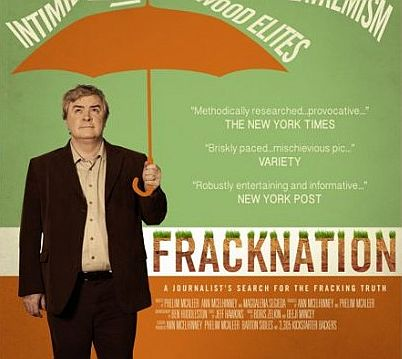 Watch FrackNation Online
