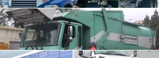 Local Truck Driving Jobs by State